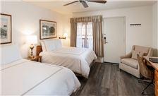 Standard Adobe Double Room
