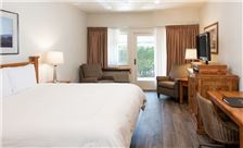 California King Room