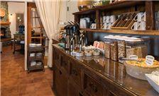 El Pueblo Inn - Breakfast Area