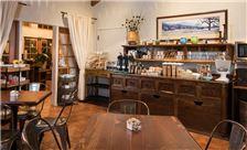 El Pueblo Inn - Breakfast Seating