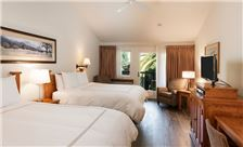 Upgraded Sonoma Queen Room