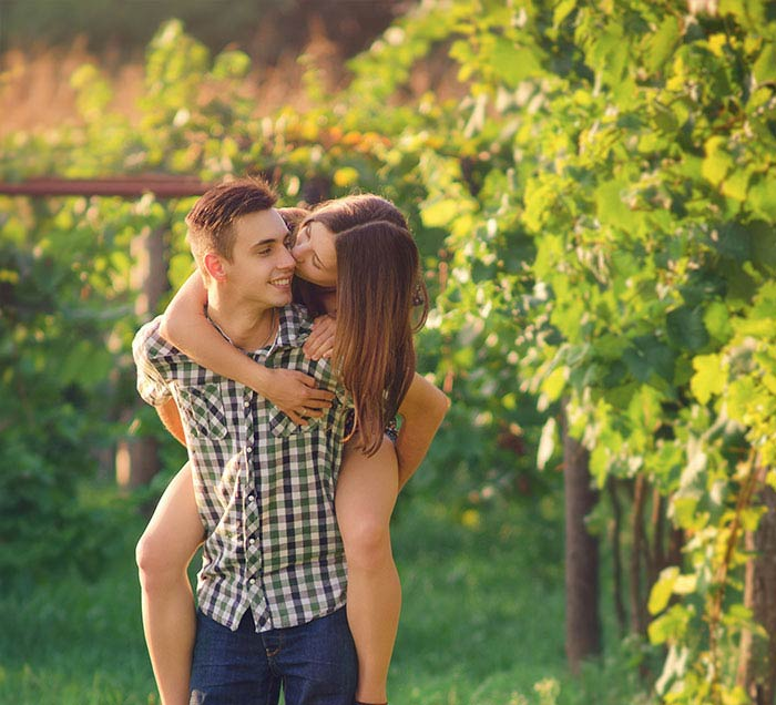 Romantic Getaway Package, Sonoma Hotel