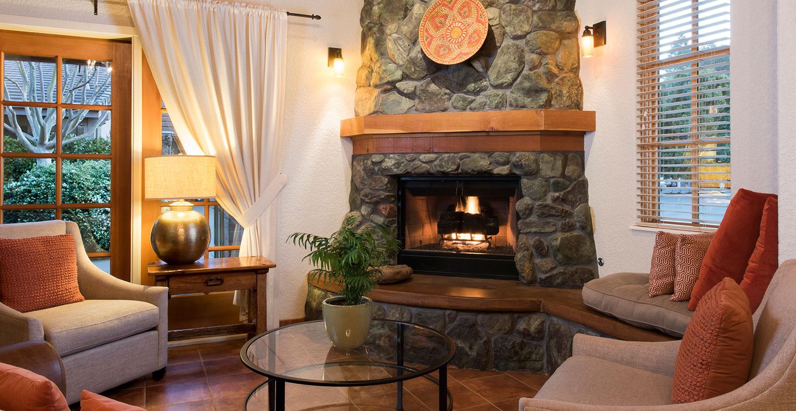 El Pueblo Inn, California