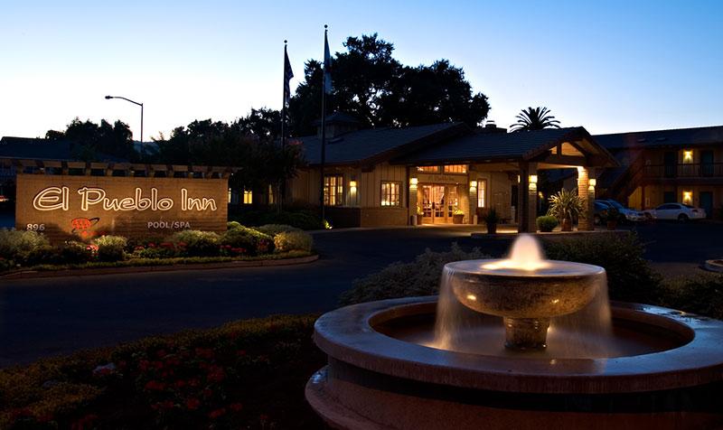 El Pueblo Inn Sonoma, California - Featured Special Package