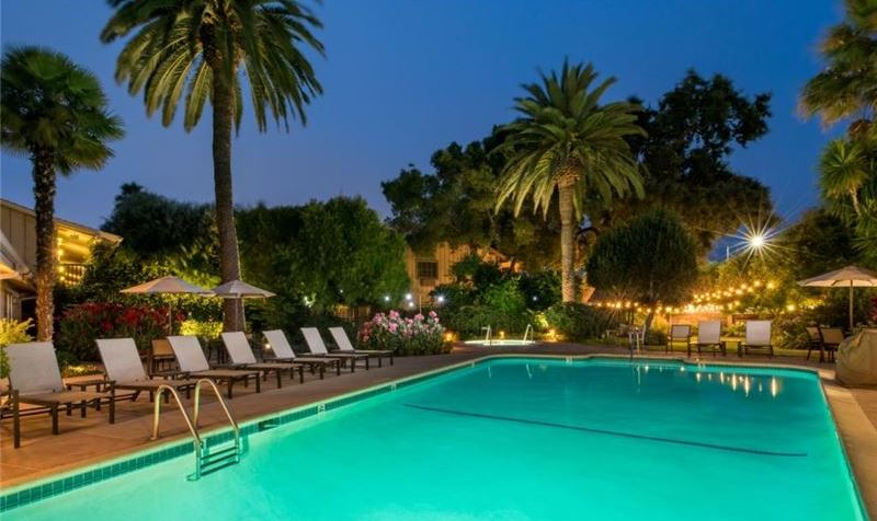 El Pueblo Inn Sonoma, California - Featured Special Package
